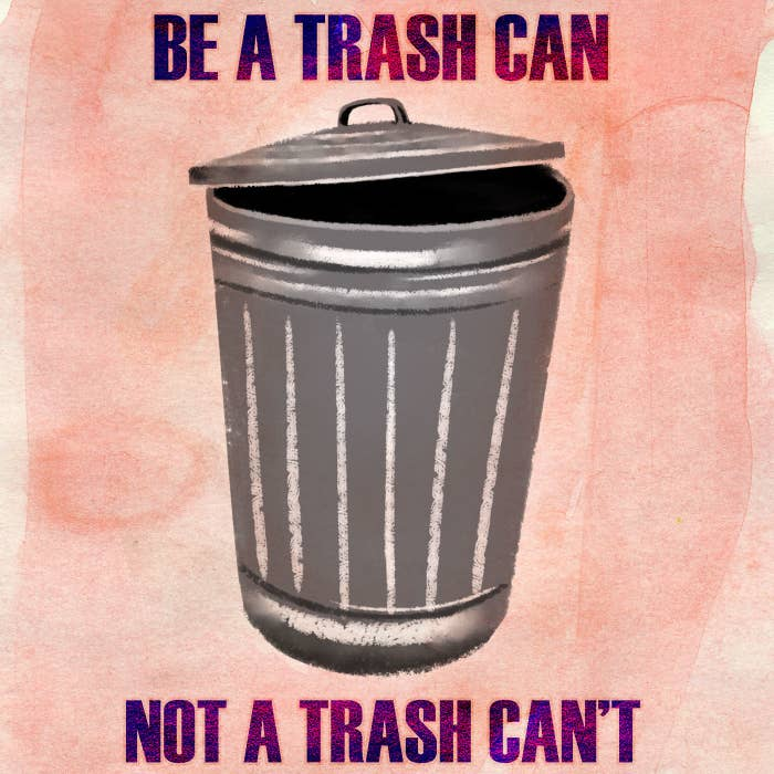 15 Simple And Easy Tips For Dealing With Trash