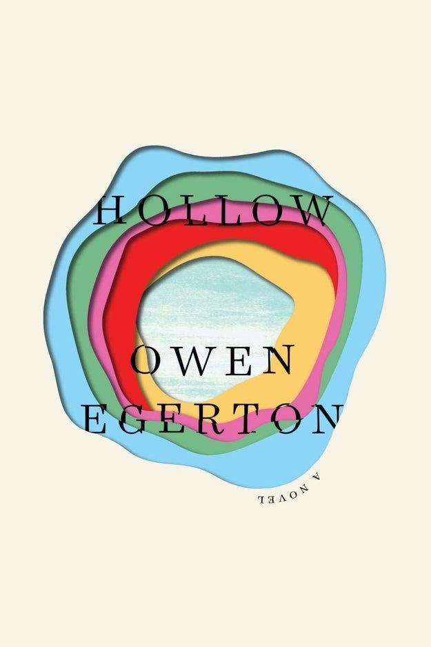 Hollow by Owen Egerton