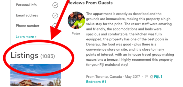 Airbnb's Mega Hosts Are Turning It Into Just Another Travel Booking Site