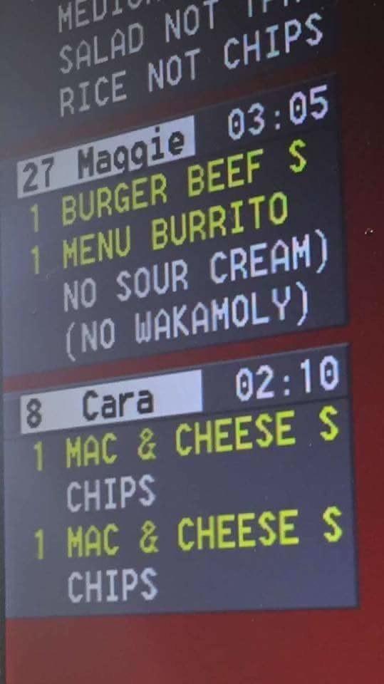Wakamoly is extra: