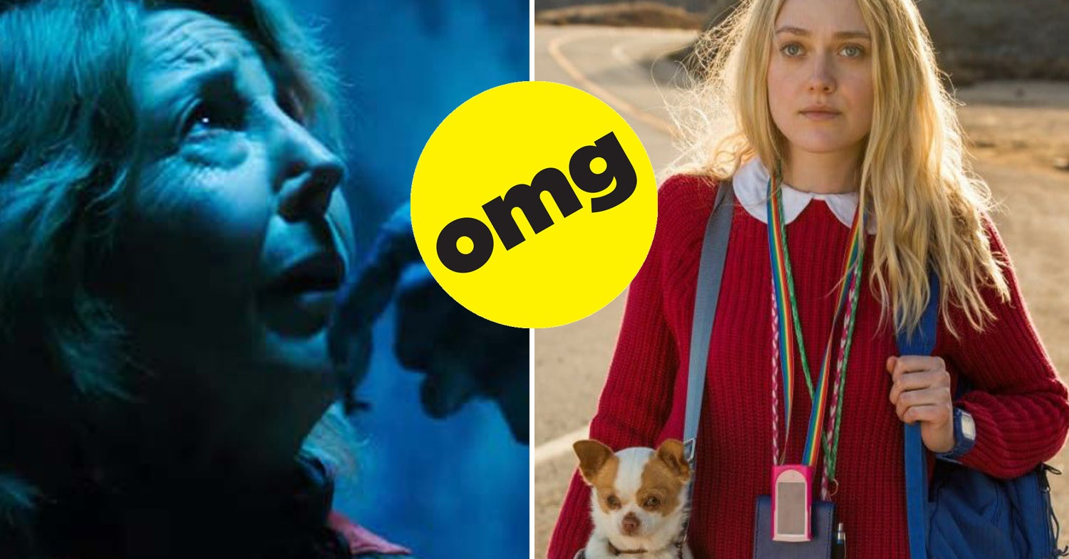 8 Movies Coming To Theaters In January To Start Your New Year Off Right