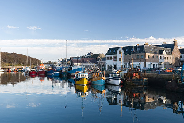 Stornoway, Outer Hebrides