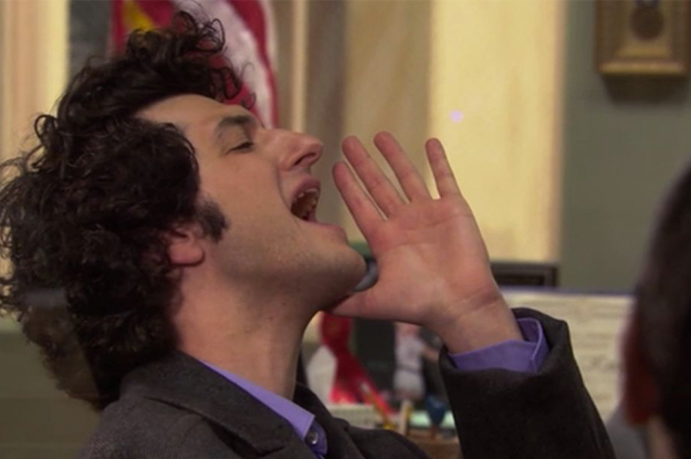 Jean-Ralphio — Parks and Recreation