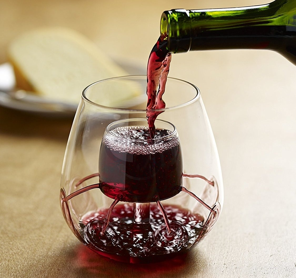 24 Wine Glasses So Amazing They May Even Make Your Boxed