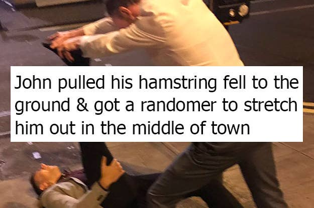 21 Hilarious Drunk People I Want To Be Friends With