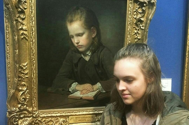 15 People Who Are Definitely Time Travelers