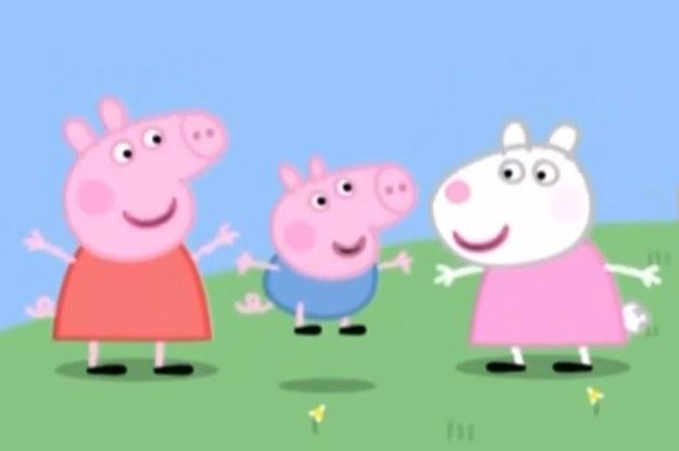 Cartoon sex videos på YouTube