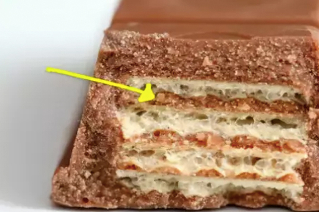 16 Food Facts That Only Real Adults Can Deal With