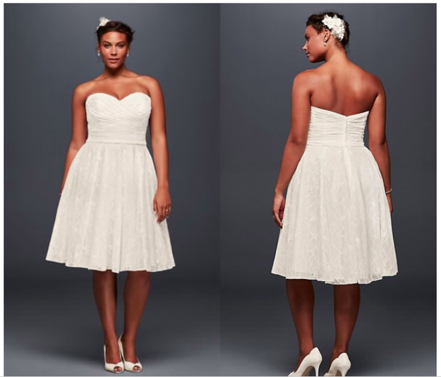 Not sure about a wedding theme? Rate these wedding dresses and we'll help you decide.