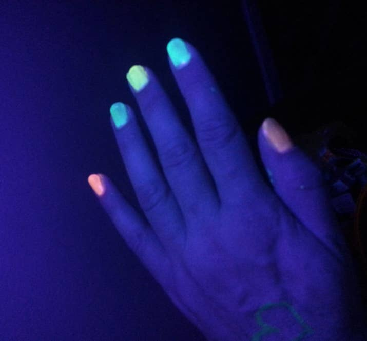 27 Glow In The Dark Things For People Who Hate
