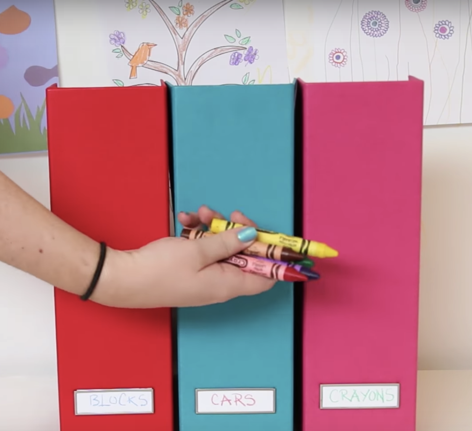 19 Ways To Get Your Home In Order If You Have Kids