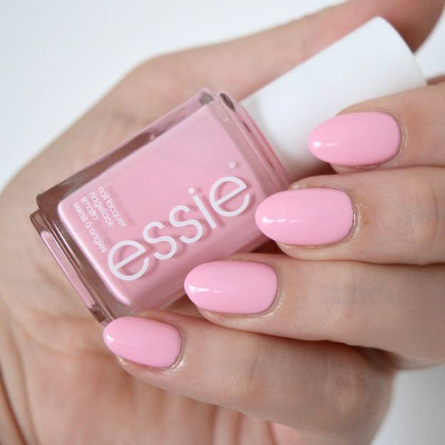 Choose The Prettiest Essie Nail Polishes And We\'ll Tell You ...