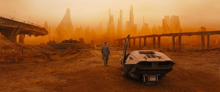 "Budget: $185 Million Gross: $258 MillionAnother Sequel Shockingly Well-made but not sold: ""I make movies, I don't sell them"" said Canadian director Denis Villeneuve of his movie 'Blade Runner 2049', the long awaited sequel to the 1982 Ridley Scott film which miraculously lived up to the hype critically but commercially disappointed. On paper, I'd scratch my head at the prospect of a sequel to a film which bombed at the box office. But failing to learn from that film's cult-only success major film companies Warner Bros. with Alcon and Sony teamed in a rare joint venture to throw $185 million dollars at the screen creating a long (but well worth-it) art film that became my favourite movie of 2017. Surprisingly, it's a sequel that is a much better film than its predecessor which is borderline misogynistic. It answers some questions and offers many more deepening the puzzlebox nature of the series and expanding its vision. My favourite thing about it, among its rare pleasures is how Villeneuve is able to inject his natural feminist touch without it seeming out of place. Many critics have unfairly attacked the film by importing its precursor's criticisms rather than judging it on its own merits but one thing no one can argue about is how astonishing it looks and is a shoe-in for the Best Cinematography Academy Award by 13-time nominated Roger Deakins (The Shawshank Redemption, Fargo, No Country For Old Men, Skyfall etc.). It may have sold poorly, but for those who are patient it will find its way in your own dark hearts."