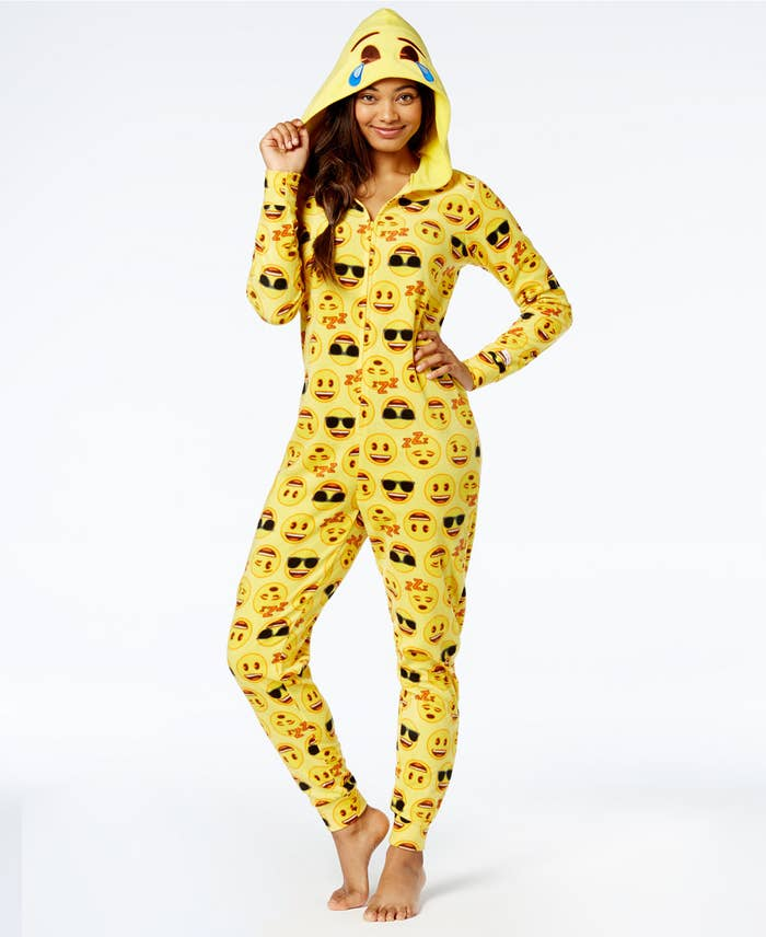 33 Cozy Onesies That Will Complete You