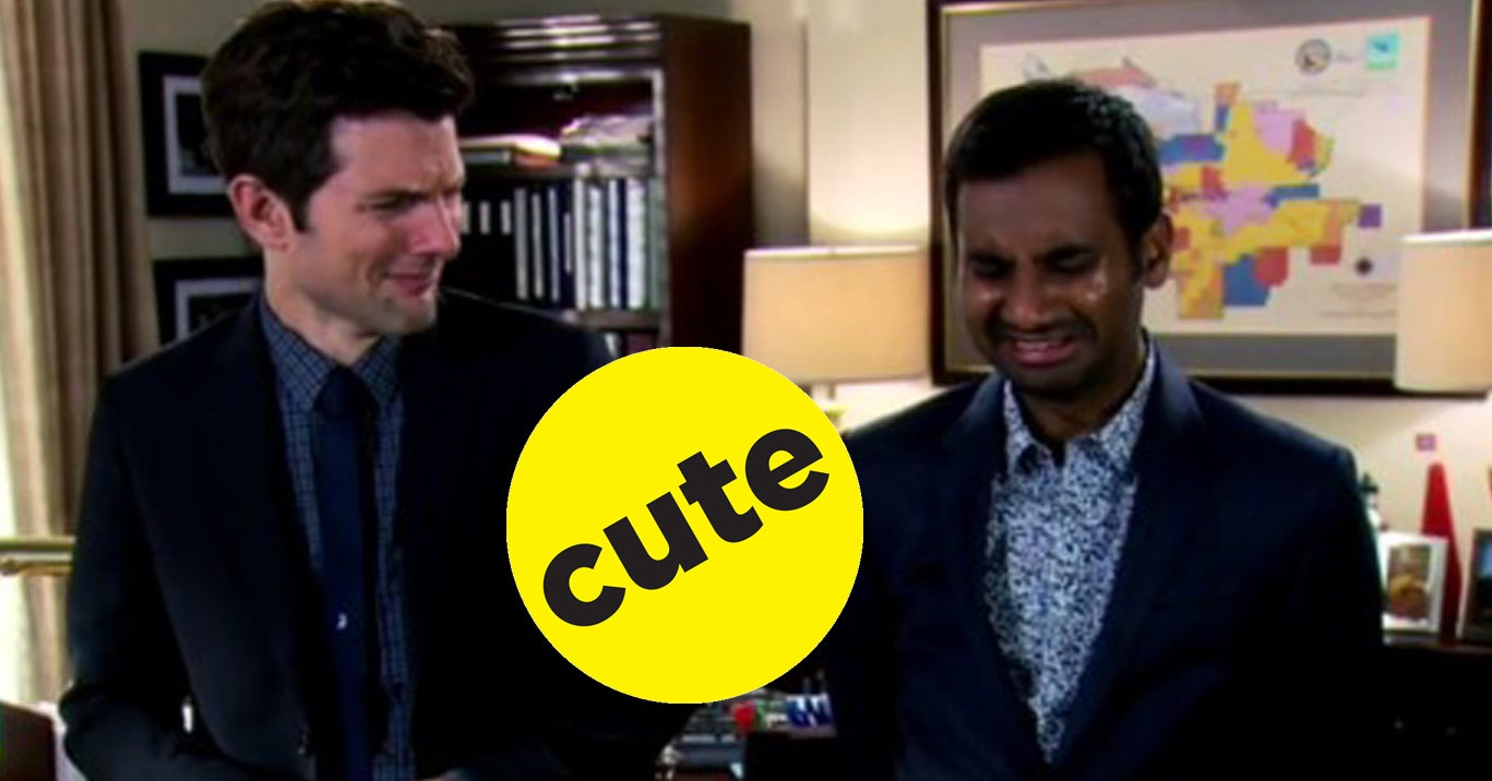"33 Times ""Parks And Rec"" Proved Friendship Is Real"