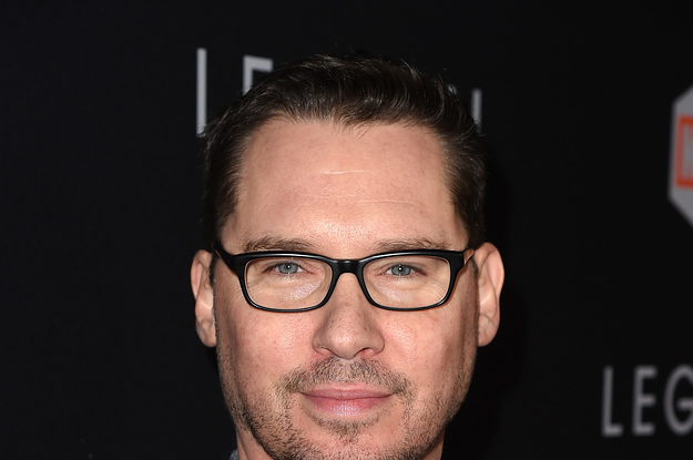 Bryan Singer Has Been Fired From
