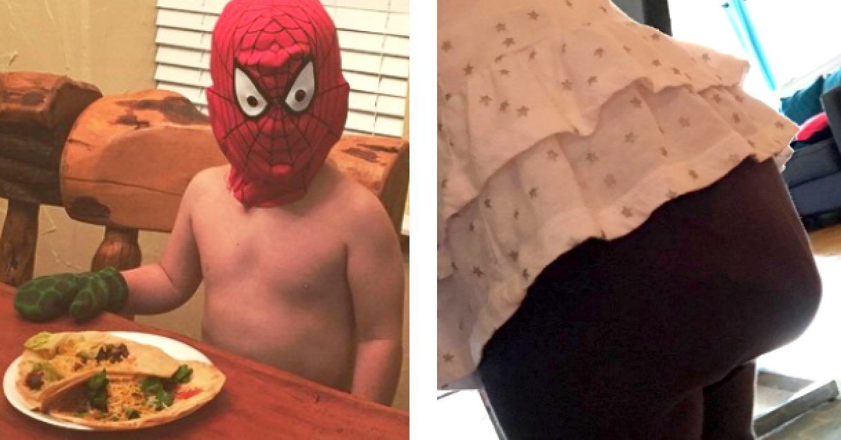 You Just Won't Get These 13 Things Unless You're A Mom