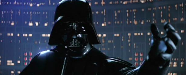 """Vader never says """"Luke, I am your father."""""""
