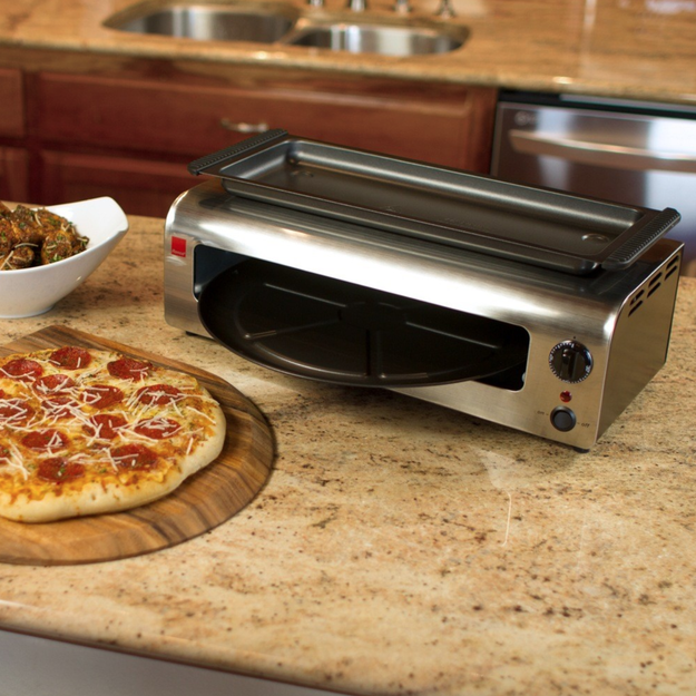Ronco Pizza and More Oven