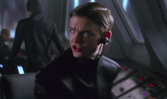 Thomas Brodie-Sangster has a cameo in The Force Awakens.