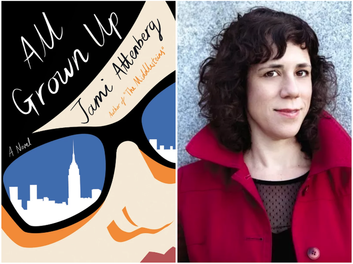 In All Grown Up, Jami Attenberg writes about adulthood and responsibility —what it means to be responsible not just in your life but for your life. Her narrator, Andrea, is a Manhattan-based designer nearing 40, perpetually single and child-free by choice. While she contemplates the choices she's made to get where she is — those choices neither idealized nor condemned —Andrea watches as her brother and sister-in-law struggle under the weight of caring for a baby with a terminal illness. Attenberg presents two options for living a life —no overarching moral, just messy reality — and reveals the inevitable truth that, conventional or not, life will be maddeningly imperfect. It's a familiar kind of story, but in Attenberg's capable hands it shines anew, so fresh and true and funny and heartbreaking. —Arianna Rebolini