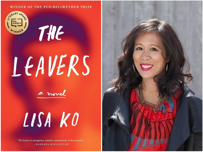"""I raved about The Leavers to my best friend, and two weeks later she texted me asking, """"Does it stop getting sad???????"""" And, well, yes and no. Lisa Ko's novel is about an undocumented mother who suddenly disappears, and the son — 11 years old when she leaves —who spends the rest of his childhood and early adulthood wondering why. Deming (renamed Daniel by his adoptive [white] parents) carries this abandonment with him, and with it the resentment of losing his identity, the guilt of wanting to find his birth mother despite his adoptive parents' good intentions, and the overwhelming anger —at his mother's boyfriend for letting him go when she left, at his mother for leaving, and at the system that took her away. It's a gut-wrenching and damning account of our broken immigration system, a revelation of the wholly human consequences that can't be ignored. So, yes, sad, but very, very worth it. —AR"""