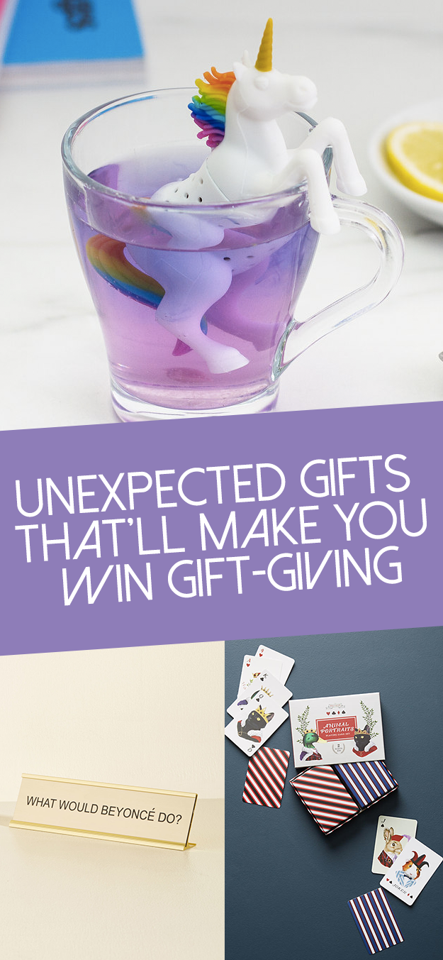 Quirky christmas gifts buzzfeed news