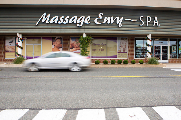 Massage Envy Announces Major Changes In Sexual Assault Policy