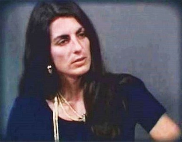"On July 15, 1974, Christine Chubbuck, a TV news reporter for WXLT-TV in Sarasota, Florida, shot herself while reading the news on air. Before killing herself, she read the following statement: ""In keeping with Channel 40's policy of bringing you the latest in blood and guts, and in living color, you are going to see another first: attempted suicide."""