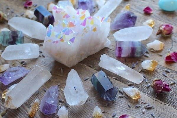 21 Gifts For Anyone Who Loves Crystals