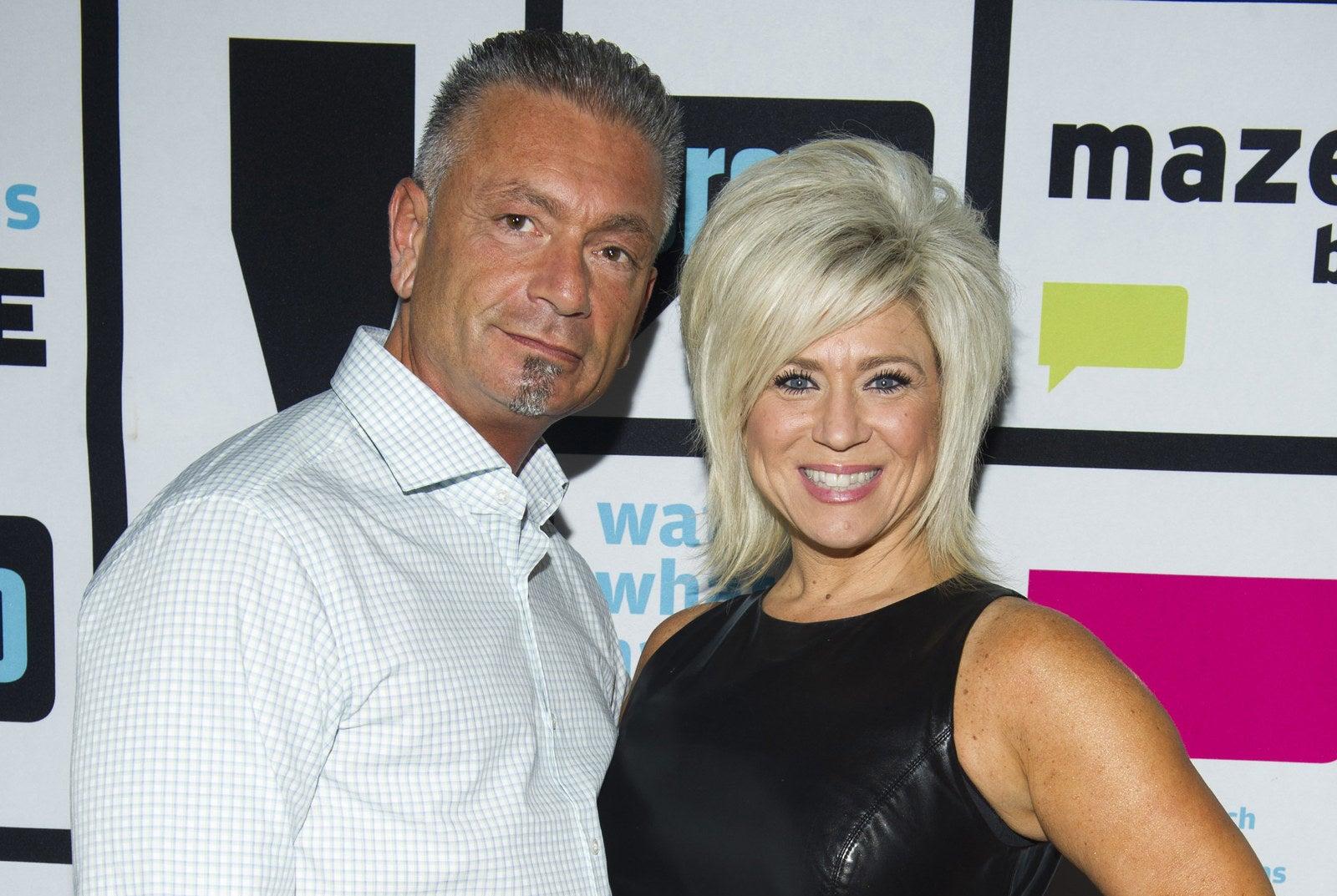 Theresa and Larry Caputo
