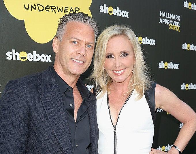 David and Shannon Beador