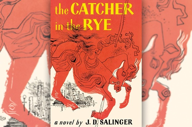 the controversies of the catcher and the rye The catcher in the rye, novel by jd salinger, published in 1951 the influential and widely acclaimed story details two days in the life of the narrator and.