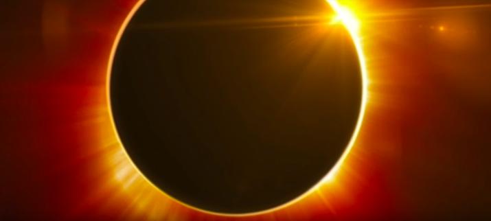 Al parecer la gente tenías muchas dudas sobre el eclipse solar de este año.