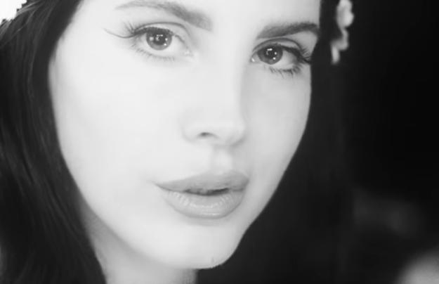 """Love"" by Lana Del Rey"