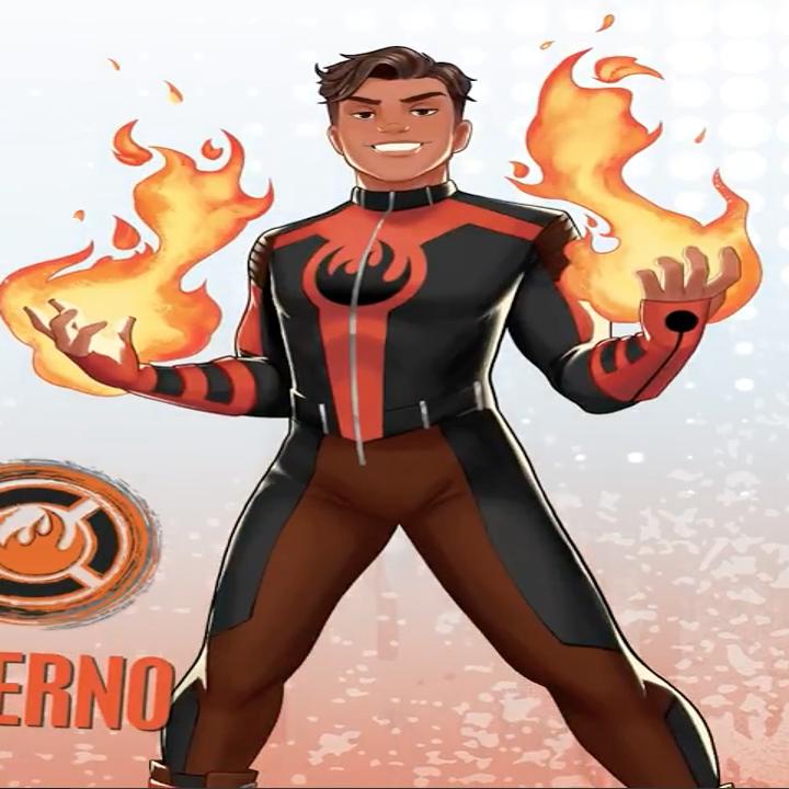 Marvel announces Marvel Rising: Secret Warriors
