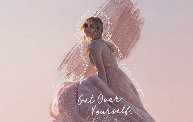 """Get Over Yourself"" by Kelsea Ballerini"