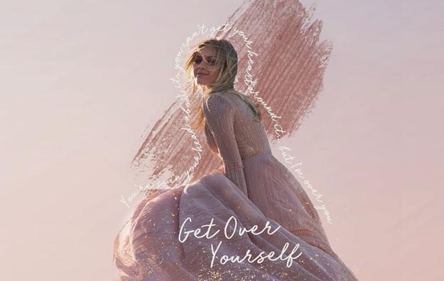 """""""Get Over Yourself"""" by Kelsea Ballerini"""