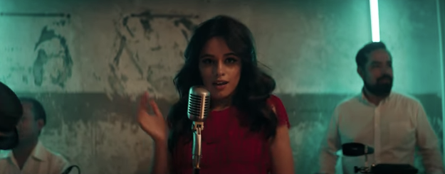 """Havana"" by Camila Cabello feat. Young Thug"
