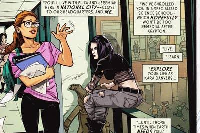 27 Kick-Ass Female Superheroes You'll Love If Wonder Woman
