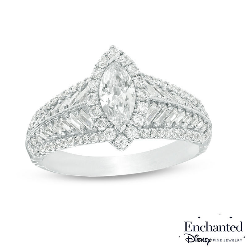engagement cinderella wedding in rings collection the white gold ring ribbon diamonds diamond introducing