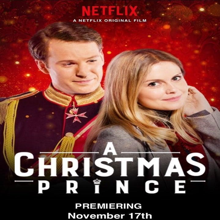 christmas prince quiz