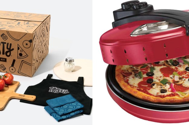 39 Gift Ideas For The Aspiring Pizza Artist In Your Life