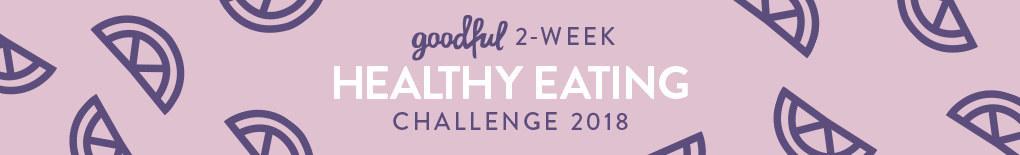 Goodful Challenge