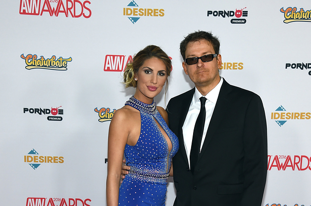 Porn Star August Ames Is Found Dead Days After Sparking Backlash On Twitter