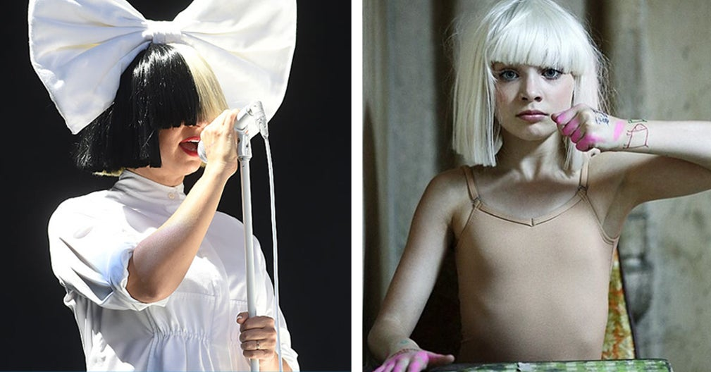 Sia Has Just Responded To Criticism Over Her Collaboration With Maddie Ziegler
