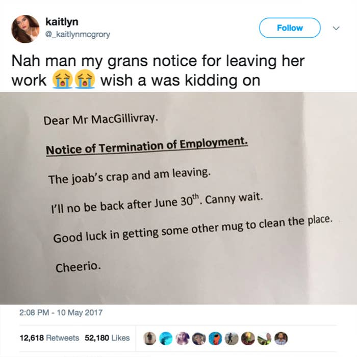 100 Scottish Tweets That Made Everyone Piss Themselves In 2017