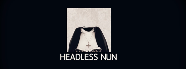 People have also reported seeing the ghost of a headless nun, and hearing disembodied cries.