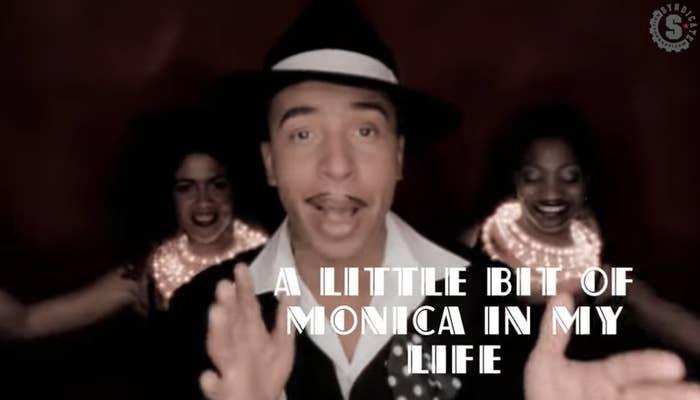 lou bega in the video
