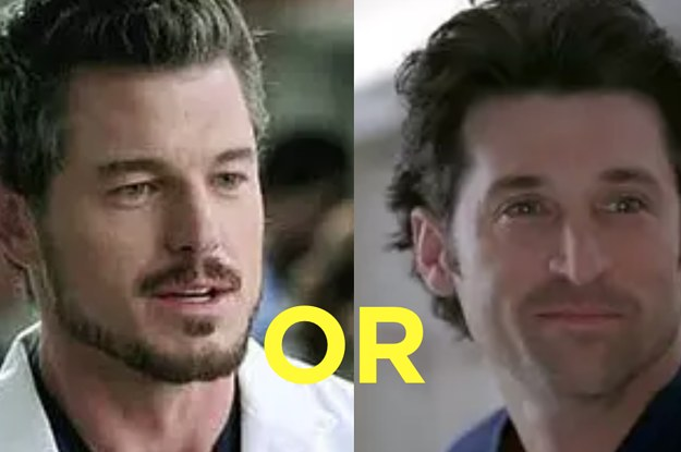 """13 Nearly Impossible Questions For Anyone Who Watches """"Grey's Anatomy"""""""
